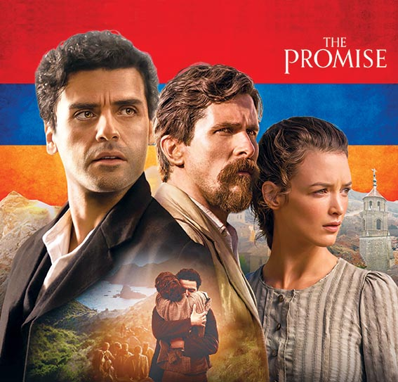 The Promise 100